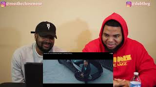 Trae tha Truth - I'm On 3.0 (Official Video) - DOPE REACTION!!!