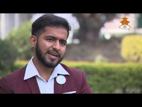 Young Achievers- Sandesh Subedi