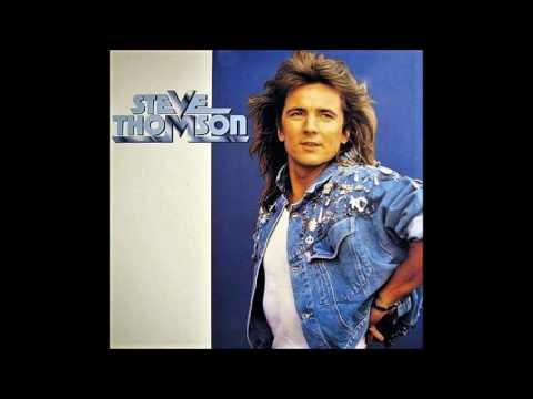 Steve Thomson - Steve Thomson *1989* [FULL ALBUM]