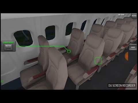Sinta - Se Voando TURBOPROP FLIGHT SIMULATOR - *MUITO OBRIGADO PELOS 10 LIKES!*