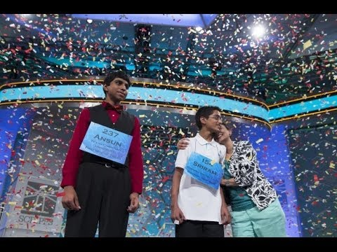 Scripps National Spelling Bee Draws Racially Charged Comments After Indian Americans Win Again