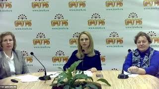 Онлайн – круглый стол «Использование цифровых образовательных ресурсов на уроках русского языка»