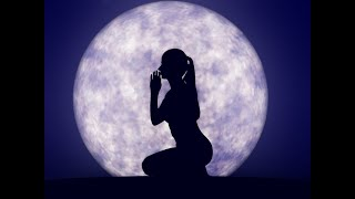Meditação da Noite com o Arcanjo Gabriel