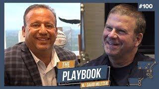 Tilman Fertitta: Turning a $6,000 Loan into a Multi-Billion-Dollar Restaurant Empire