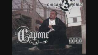 "Capone ""Feels Good Bein"
