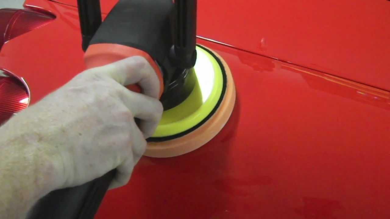 ferrari f430 polish and wax detailing my ferrari paint