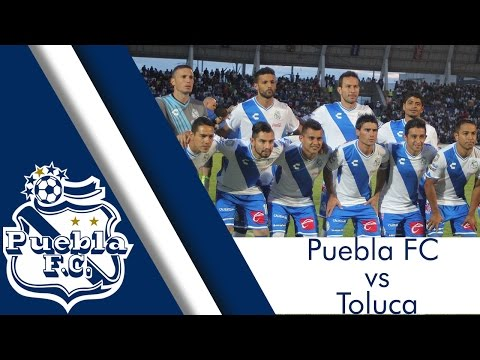 Puebla FC vs Toluca   Copa MX   1 - 0 from YouTube · Duration:  5 minutes 35 seconds