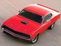 1970 Ford Torino Cobra SportsRoof