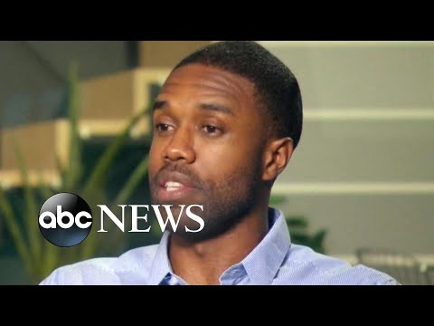 Thumbnail: Demario Jackson speaks out for first time since 'Bachelor in Paradise' scandal