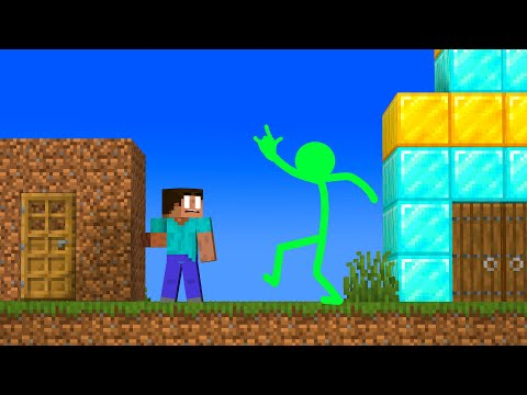 build-battle---animation-vs-minecraft-monster-school-minecraft-shorts