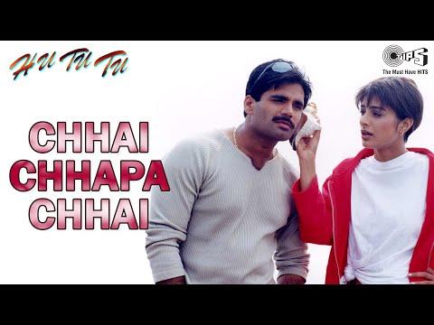 Chai Chhap Chai - Hu Tu Tu - Lata Mangeshkar & Hariharan
