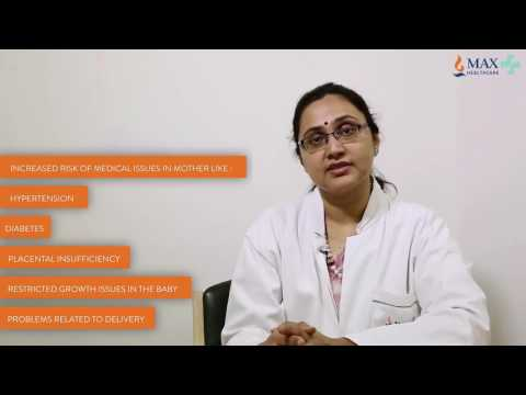 Late Pregnancy Risks: Pregnancy Over 40 Risks and Complications | Max Hospital