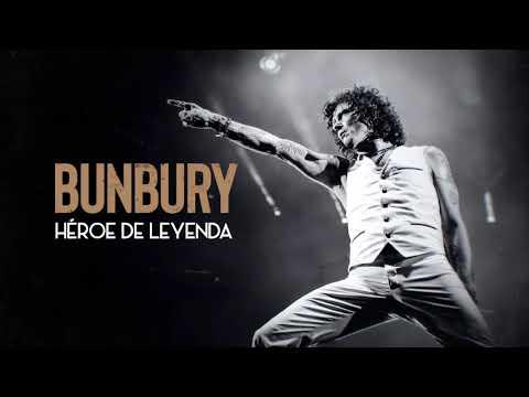 Bunbury - Héroe de leyenda (California Live!!!)