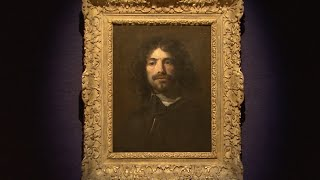 William Dobson Self Portrait, at Bonhams Auctioneers
