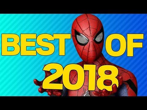 BADGER'S BEST OF 2018