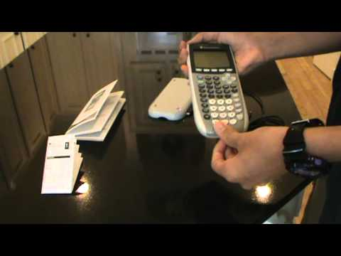 Texas Instruments TI-84 Plus Silver Edition review