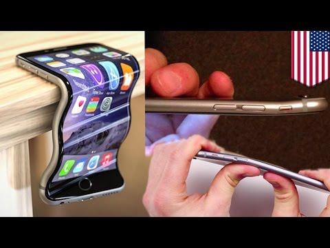 #BENDGATE: nowy iPhone potrafi się zginać – wiedziałeś o tym?
