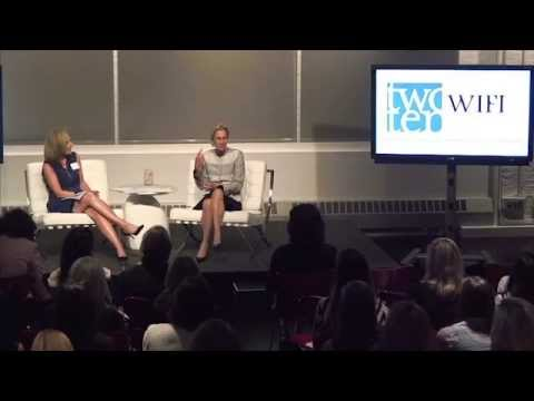 WIFI National Conference with  Shelly Lazarus