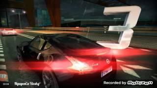 Asphalt 8 Tag Racing '1.56.556' Tokyo Reverse