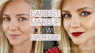 Easiest Makeup You will ever use!