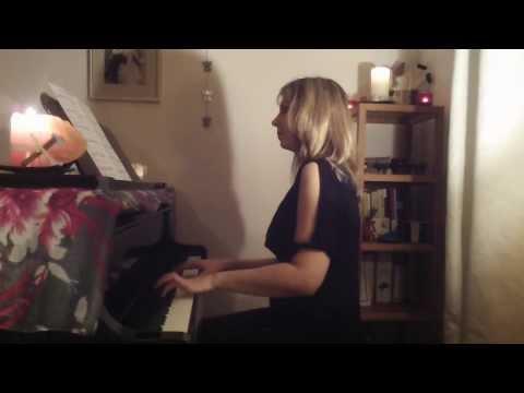 Stille Nacht - Silent Night - Lydia Maria Bader, piano