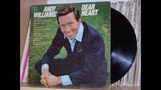 Everybody Loves Somebody -  Andy Williams - 1965