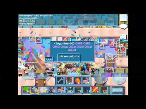 how to use pinata whistle in growtopia