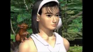 Tekken 2, Jun Kazama Arcade Playthrough