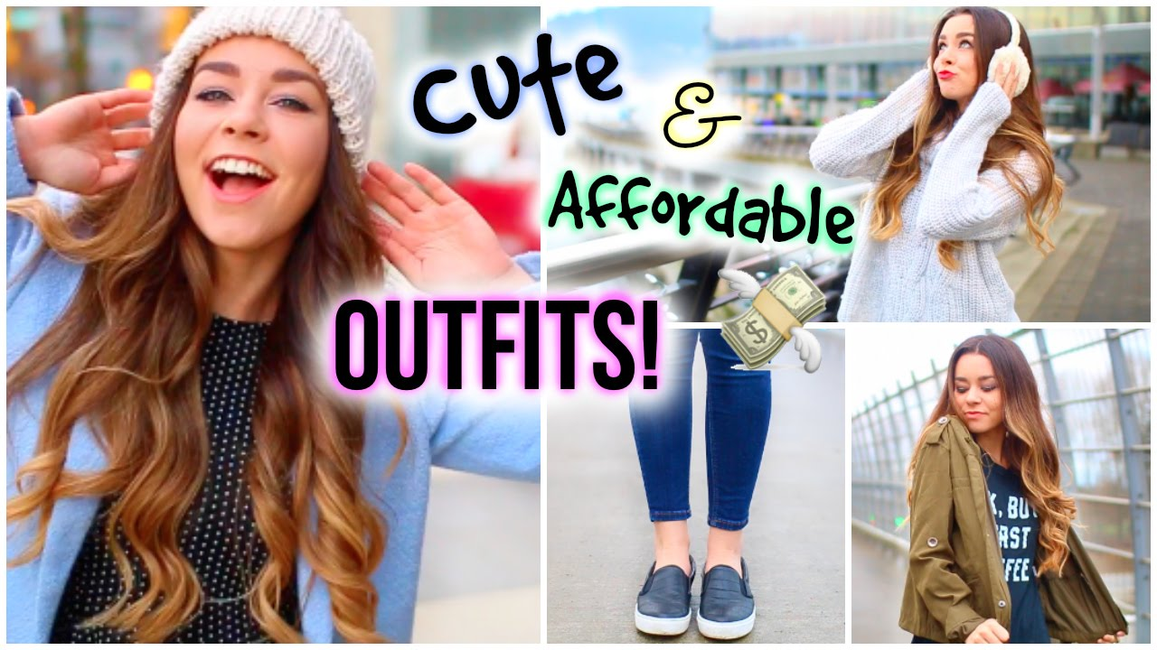Cute Teenage Outfits Teen Fashion For School Tumblr