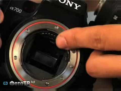 Уроки фотографии. Работа с неавтофокусной оптикой.
