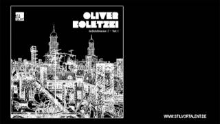 SVT 080 - Oliver Koletzki feat. Jake the Rapper - Fifty Ways to love your Liver (Andhim Remix)