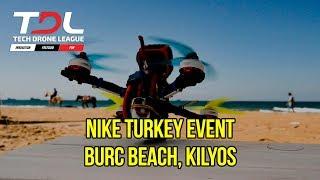 Nike Türkiye Etkinliği - Burc Beach