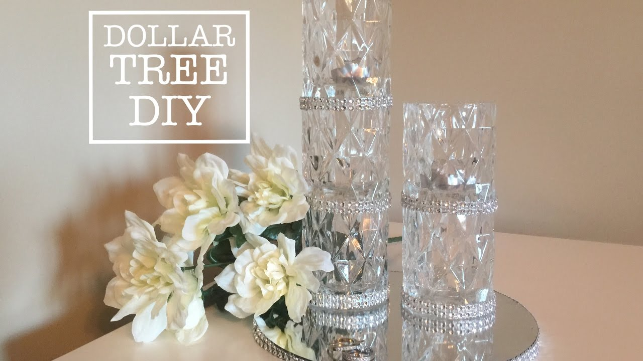 Dollar Tree Diy Dollar Tree Wedding Diy Diy Wedding Centerpieces