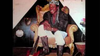 King Sunny Ade ~ Jealousy (side one)