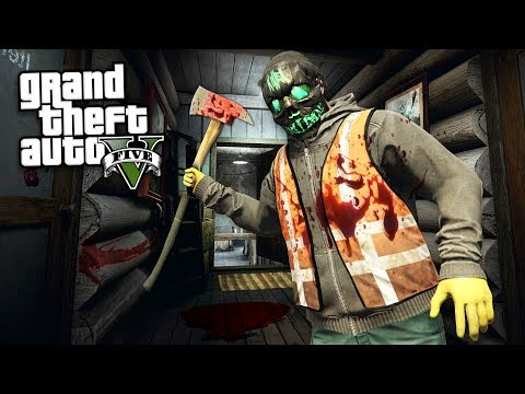 THE PURGE! (GTA 5 Mods)