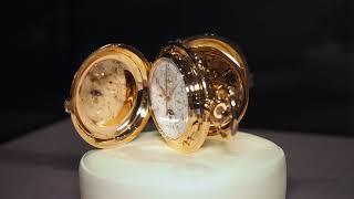 Union Glashütte – 125 Jahre Deutsche Uhrmacherkunst. Berichterstattung zur Sonderausstellung