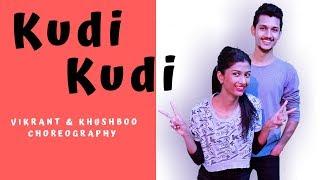 Kudi Kudi Dance Choreography | Vikrant and Khushboo | Gurnazar feat. Rajat Nagpal | Sahaj singh
