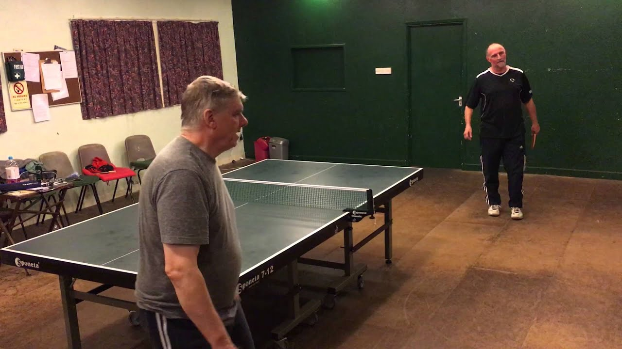Image result for table tennis morrissey