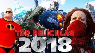 Las 15 películas más esperadas para 2018
