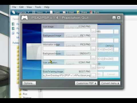 psx2psp v1.2