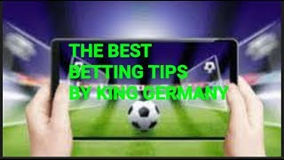 Football Betting Tips - 22.02.2019 - KING GERMANY