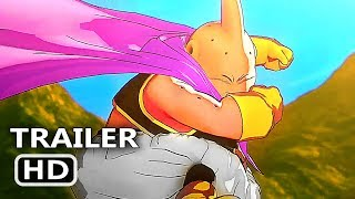 "DRAGON BALL Z KAKAROT ""Buu Saga"" TGS Trailer (2020) PS4 / Xbox One / PC"