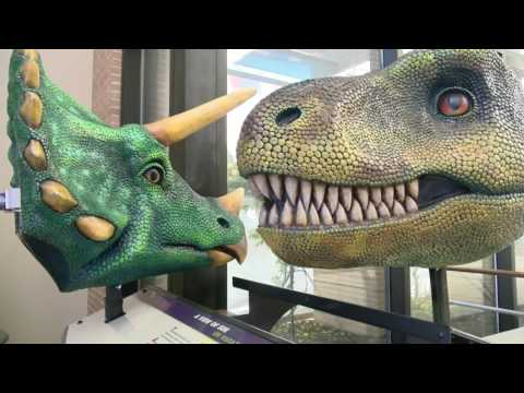 UTRGV-TV News 10-4: Sue the Dinosaur, Zika Virus