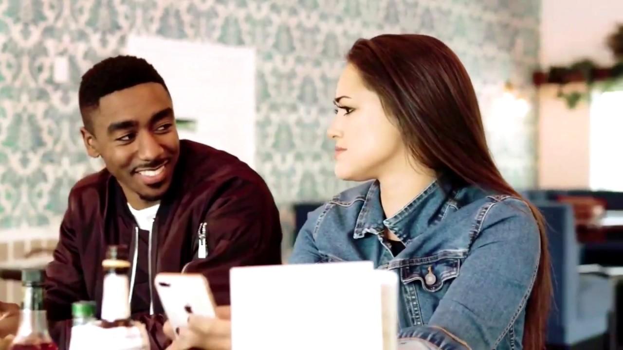 Hva du kan forvente når dating en hvit jente