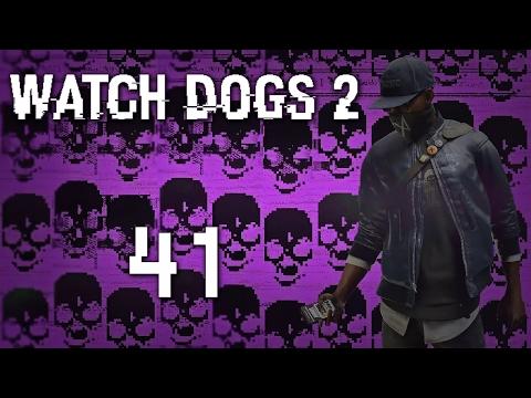Watch Dogs 2 - Прохождение игры на русском [#41] Сюжет PC