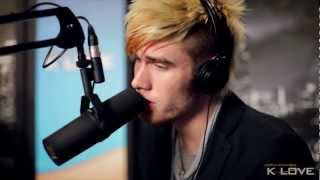 "K-LOVE - Colton Dixon ""You Are"" LIVE"