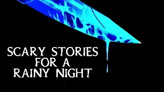 Scary True Stories Told In The Rain   Rainfall Video   (Scary Stories)   (Rain)   (Rain Video)