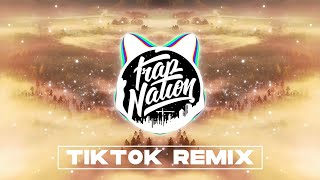 Trevor Daniel - Falling Nolan van Lith Remix