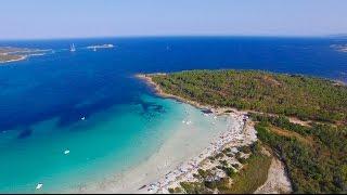 [4K] Sardinia - Mediterranean Tahiti (Sardegna - Tahiti del Mediterraneo)