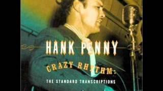 Hank Penny - No Muss, No Fuss, No Bother